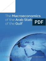 Raphael a. Espinoza, Ghada Fayad, Prasad Ananthakrishnan-The Macroeconomics of the Arab States of the Gulf-Oxford University Press (2013)