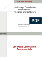 Introduction to Digital Image Correlation - ResearchGate