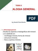 6. Mineral.general y Determinativa 2017-II