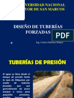 Tuberia de Presion