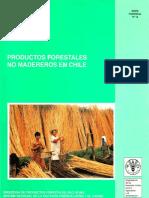 Libro Productos Forestales No Madereros en Chile FAO