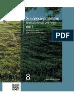 2016 Juli - Successieplanning1
