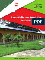 Portafolio FCS