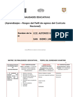 matriz de finalidades  perfil  doc dic alfonso ugarte  imagen au ramirez romero rosalinda