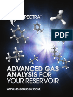 Spectra Advanced Gas