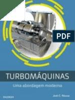 Turbomaquinas Uma Abordagem Moderna por José Páscoa