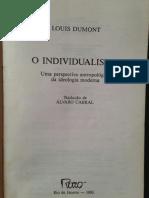 DUMONT-Louis-O-Individualismo_vagner_o valor nos mod.pdf