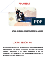 Sesion 03 Analisis Financiero