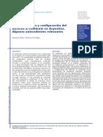 PINTO_ANDINO_Reconocimiento y Configuración Del Derecho Al Ambiente en Argentina_DOMUS