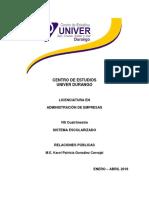 Antología Relaciones Públicas 18-2