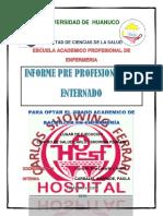 Informe Externado Paola