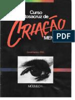 Cria+º+úo Mental - M+¦dulo I.pdf