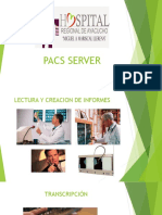 Pacs Server