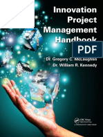 Dr.gregory C. McLaughlin & Dr. William R. Kennedy-Innovation Project Management Handbook-CRC Press_Taylor & Francis Group, LLC (2015)