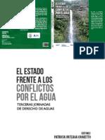 PINTO, M. Los conflictos hídricos en países federales. Teoría y práctica en el caso argentino