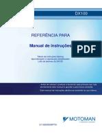MOTOMAN DX100.pdf