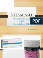 Vitamin d2 d3 Rabosigo