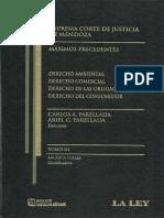 Pinto M. Particularidades del Derecho Penal como instrumento de protección ambiental