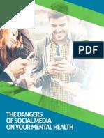 Dangers of Social Media on Your Mental Health q 12017