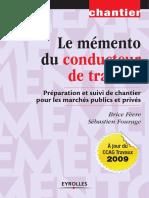 Le mémento du conducteur des travaux.pdf