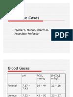 MUNAR Acid-Base Cases TT