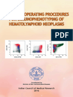 Immunophenotyping of Hematolymphoid Neoplasms