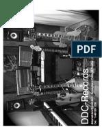 DDC - Records - Folder