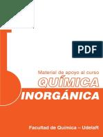Inorganica Teo