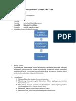 Analisa Jabatan Asisten Apoteker
