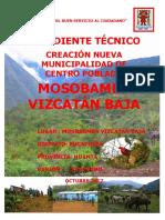 Expediente Creación MCP MOSOBAMBA Definitivo Pacho