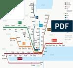 Go Transit Train Map