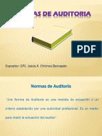 Normas de Auditoria.pptx
