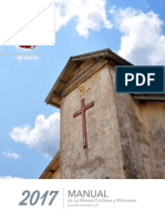 Manual Cma Spanish