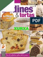 94082241 Budines y Tortas Nº1