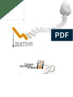 001 - Procedimento de Instalação Ou Atualização Do Sumus Servidor for We...