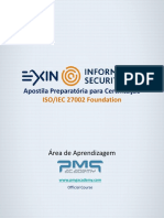 Apostila Completa ISO 27002