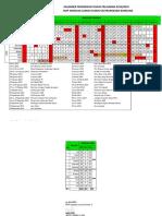 Kalender Pendidikan Smp Angkasa 2013-2014