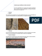 Cuáles son los factores que modifican el relieve terrestre.docx