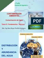 Contaminación de Agua (1)