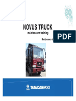 Tata Novus