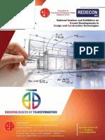Redecon 2018 Brochure