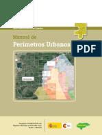 Perimetros urbanos