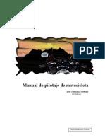 Manual de Pilotaje de Motos