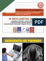 Clase 37 - Patología de Tiroides