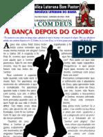 Boletim Bom Pastor - Novembro de 2010
