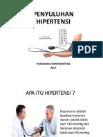 Isi Booklet Hipertensi