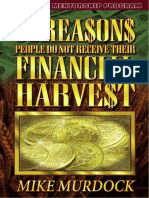 Eb 8231 Reasons People Harvest e Book