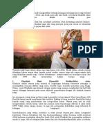 Sejarah Islam Memang Banyak Mengisahkan Tentang Pemimpin