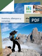Albergues Campings Aventura ES 15