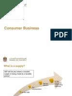 Consumer Business
